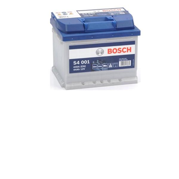 44 Amper Bosch Akü