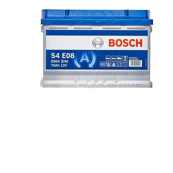 70 Amper START-STOP EFB Bosch Akü